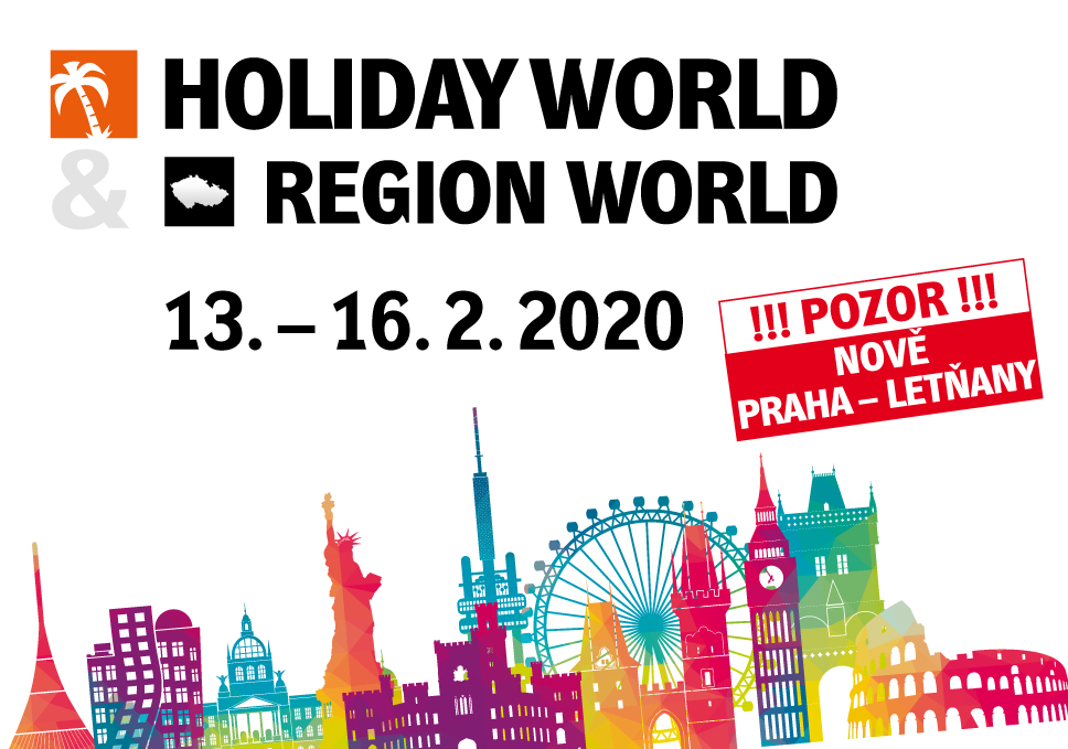 holiday world banner